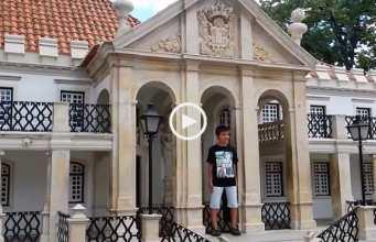 Um mundo de sonho: Portugal dos Pequenitos!