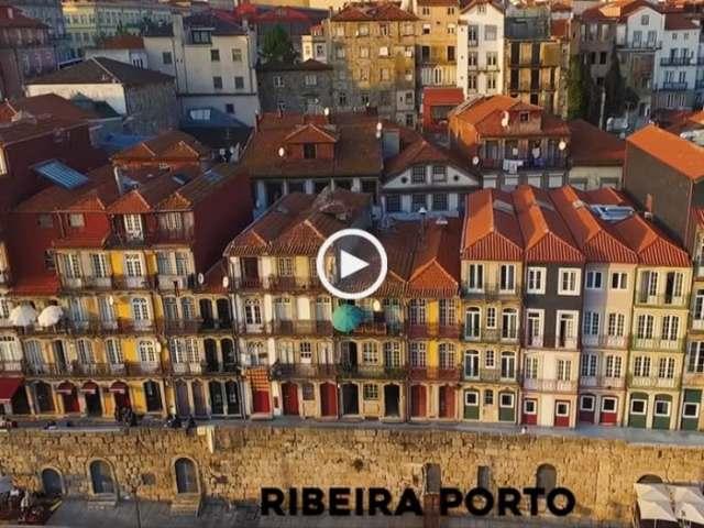 7 locais que deve visitar no Porto