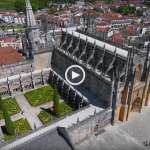 Impressionante Mosteiro da Batalha