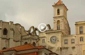 Lisboa entre as cidades do mundo com melhor qualidade de vida
