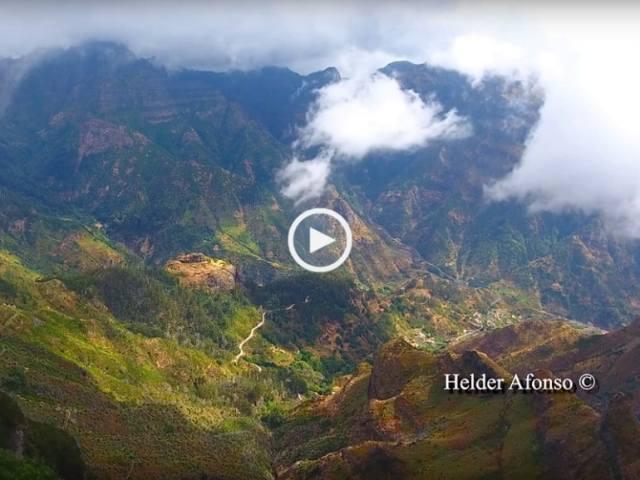 Madeira, a Ilha dos Encantos!