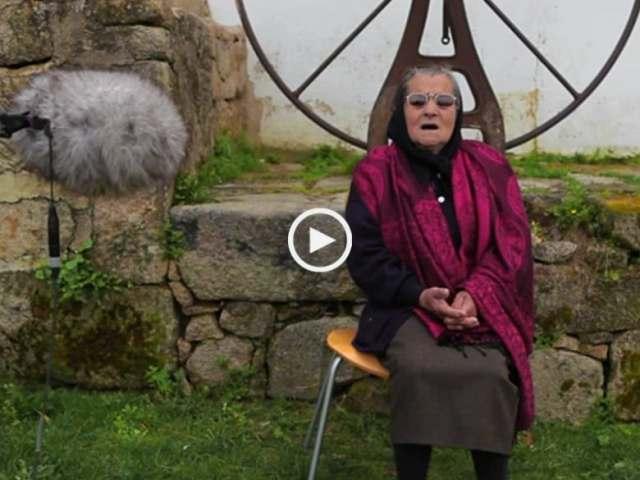 Margarida Fidalgo Magalhães Cantadeira