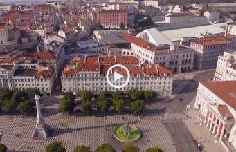 A luz mágica de Portugal!