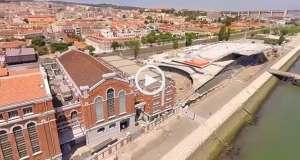 Visita 360º ao MAAT Museu de Arte Arquitetura e Tecnologia