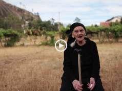 Aida Lourenço: O caralhão da Ribeira
