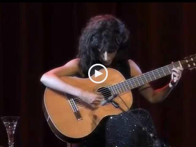 ANA MOURA (na viola) e Jorge Fernando BOA NOITE SOLIDÃO