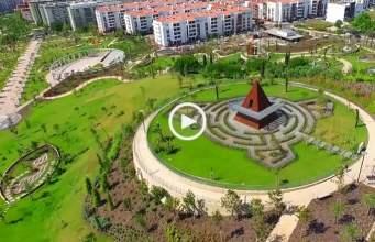 Parque dos Poetas - o maior da Europa!