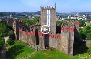 Guimarães, a Cidade Berço
