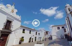 Vila Medieval de Monsaraz em 360º!