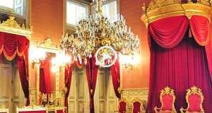 A Residência da Família Real: Palácio Nacional da Ajuda!