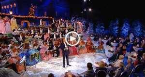 """André Rieu """"White Christmas"""""""