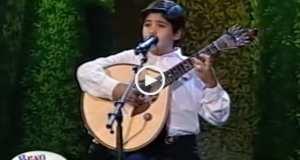 """Fabuloso! Angelo Freire """"Guitarra toca baixinho"""""""