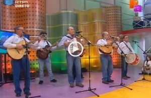 """Grupo Musical Cruzeiro """"Era assim o Alentejo"""""""
