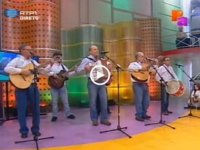 Grupo Musical Cruzeiro