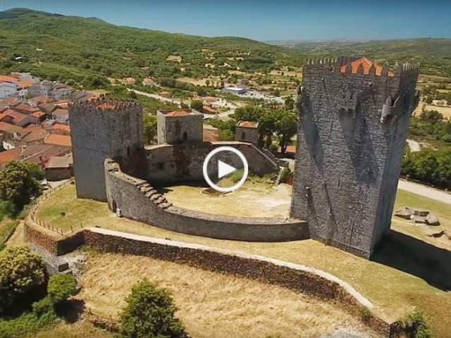 Montalegre, região maravilhosa