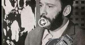"""Raul Solnado """"O Homem do Emblema"""""""