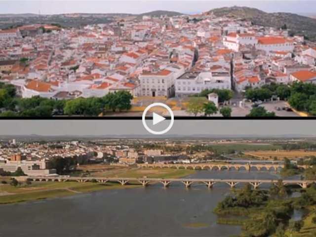 EuroCidade Elvas - Badajoz