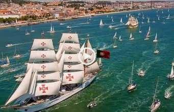 Maravilhosa Viagem por Portugal!