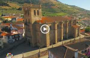 Vamos visitar Torre de Moncorvo! (Ultra Alta Definição)