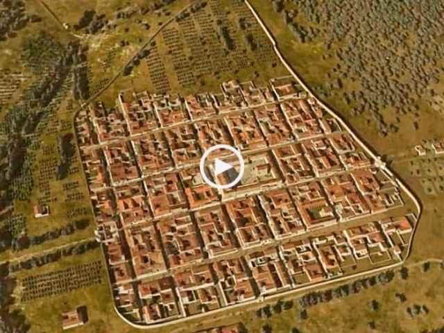 Ammaia, um mistério com 2 mil anos no Alentejo