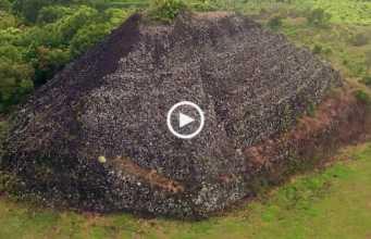 Pirâmides descobertas nos Açores! (National Geographic)