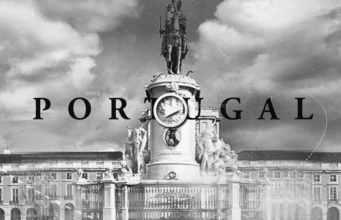 Portugal, preto no branco