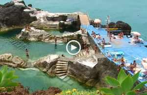 Praias e Piscinas da Madeira