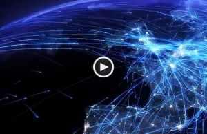 Europa: o tráfego aéreo mais intenso do mundo!