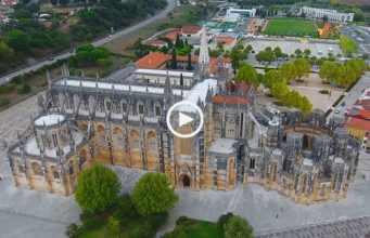 Viagem de sonho a Portugal