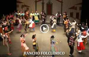 Rancho Folclórico de Cano