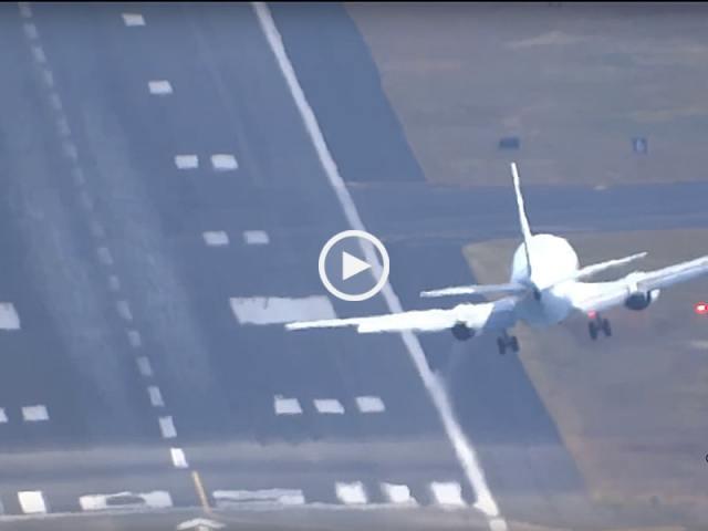 AGONIA NO AR Aeroporto Cristiano Ronaldo