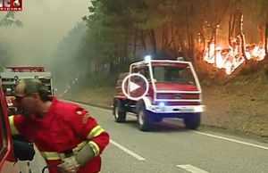 Incêndio Pedrogão Grande