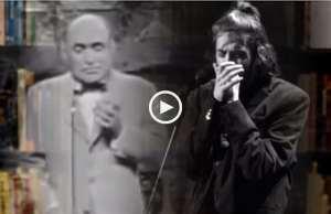 Salvador Sobral e Max