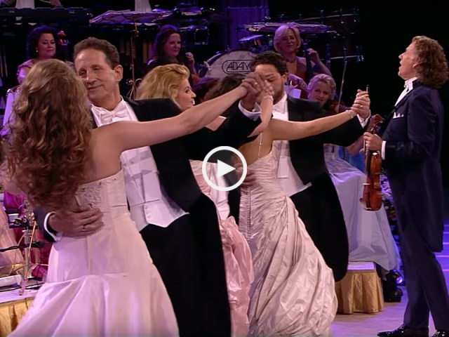 André Rieu: I Could Have Danced All Night