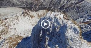 Fantásticas imagens da Serra da Estrela