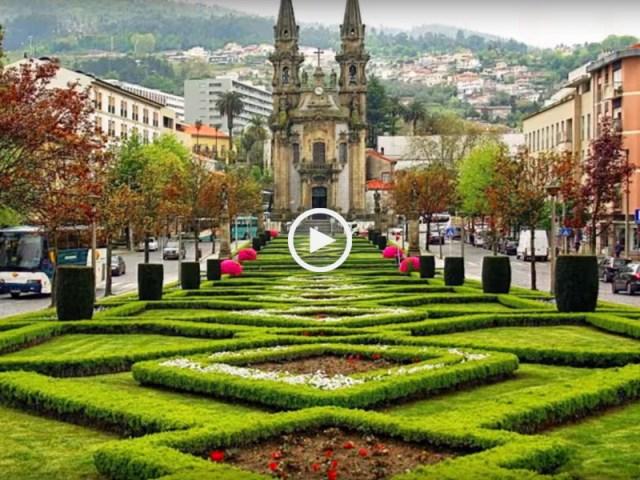 10 das cidades mais bonitas de Portugal
