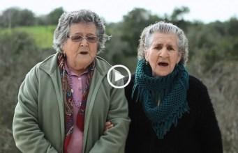 Almerinda e Feliciana Coelho: Moda do Dentista