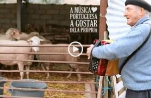 Ti Mário: Improviso com ovelhas