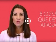 8 Coisas que deve apagar do Facebook