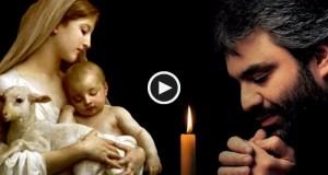Andrea Bocelli: Avé Maria