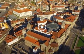 Porto, cidade que deu nome a Portugal