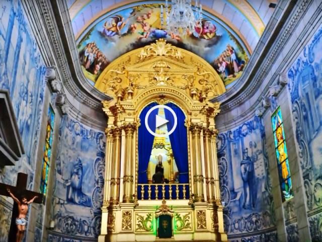Santuário de São Bento da Porta Aberta