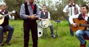 Baixinho do Fado: A Dança do Tira e Mete