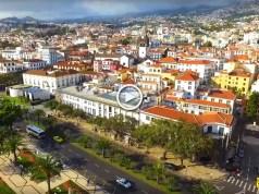 Madeira: maravilhosas imagens do Funchal