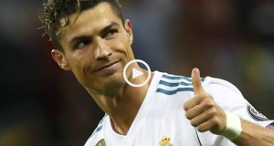 OBRIGADO, o agradecimento do Real Madrid