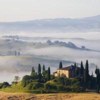 0021 - Tuscany Italy