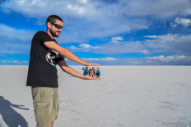 Výlet na solné pláně v Bolívii je nezapomenutelný zážitek, takže pár tipů jistě přijde vhod. Tady je rychlý průvodce výlety na Salar de Uyuni a Sud-Lípez.