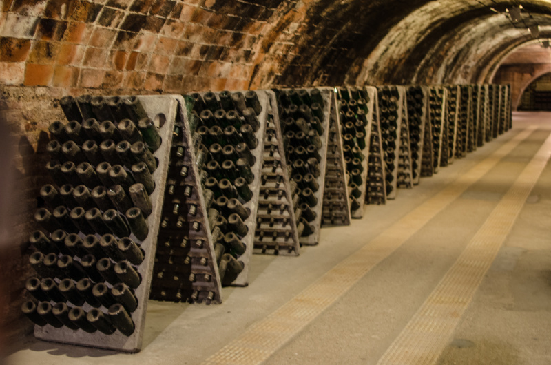 In this post, I will tell you about visiting Cava Codorníu, one of the major producers of cava, and Villafranca del Penedès, the Capital of this region.