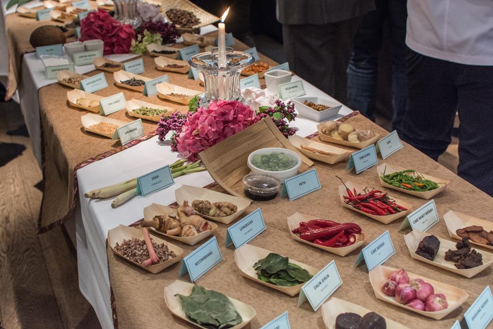 Mezi dny 9.-11. května budete mít v rámci Indonesian Fest v pražském SaSaZu příležitost ochutnat menu připravené dvěma talentovanými indonéskými šéfkuchaři.