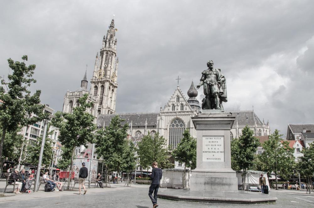 Tady je pár zajímavých faktů o Belgii, z nichž o některých možná víte, ale jiné vás překvapí. A ne, není to jen o čokoládě či pivu.